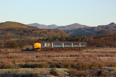 UK Railways - Main Line stuff