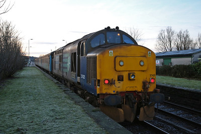 37425, Askham, 2C40 06.16 Carlisle-Barrow - 24/12/18