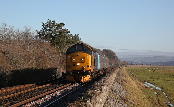 Cumbrian 37s, 26th January 2018