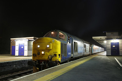 Cumbrian 37s, 27th December 2018