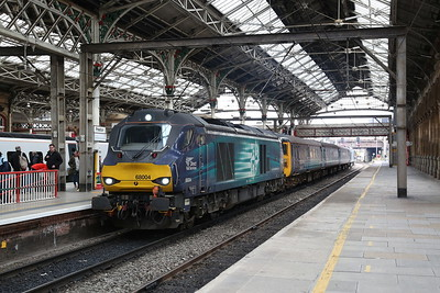 68004 (68017 rear), Preston, 2C32 05.15 ex Carlisle - 06/04/18