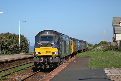 Cumbrian 37s & 68s, 11th & 12th May 2018