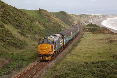 Cumbrian 37s & 68s, 14th September 2018
