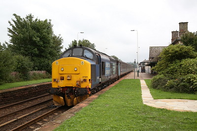 Cumbrian 37s & 68s, 20th August 2018