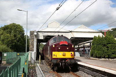 WCRC Windermere specials, 20th June 2018