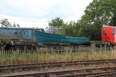 One of those boat-wagon thingies - 27/08/11.