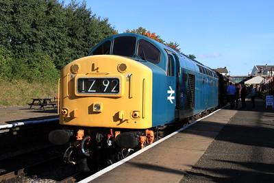 40145, Bury, 2J56 09.43 Rawtenstall-Heywood - 27/09/15.