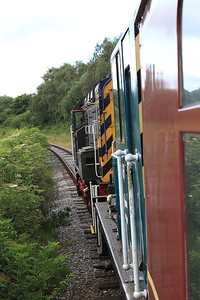 08934 (with 03066 as brake translator) performing on the shuttle - 07/07/16.