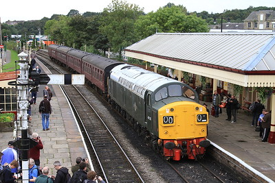 40135, Ramsbottom, 2E57 10.44 ex Bury - 24/09/16.