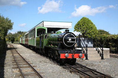1932 'Triton', Scalby Mills, 14.00 to Peasholm Park - 17/08/17
