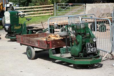 Auto truck, TUY 249 - 16/09/17