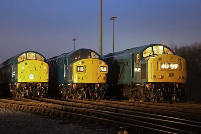 40012, 135 & 145, Baron Street Yard, Bury - 11/04/18