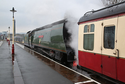 34092, Rawtenstall, 1J56 11.30 to Heywood - 04/03/18