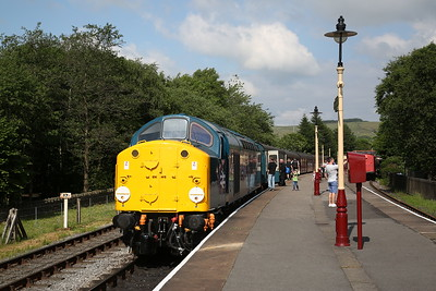 40012, Rawtenstall, 16.10 to Bury - 03/06/18
