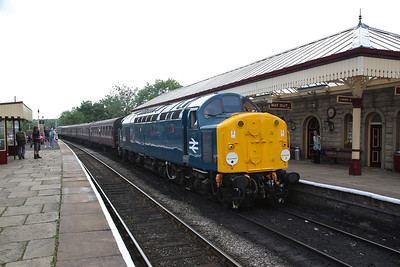 40012, Ramsbottom, 15.05 Heywood-Rawtenstall - 03/06/18