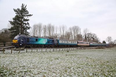 Mid Norfolk Railway Spring Diesel Gala for 88008, 18th March 2018