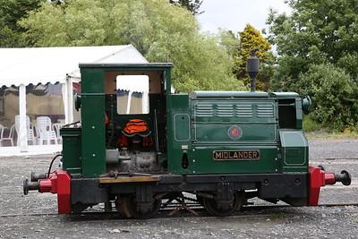 TR No.5, Tywyn Wharf - 16/06/18
