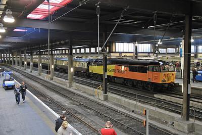 56094, London Euston, 1Z56 - 22/12/12.