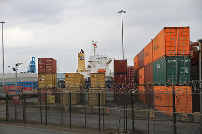 Well it is a container terminal ……….. - 14/04/12.