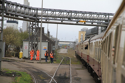 1Z44 now on MDHC territory - 14/04/12.