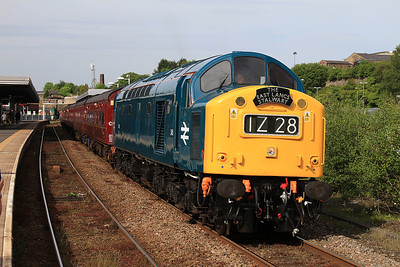 40145, Blackburn, 1Z28  - 06/06/14.