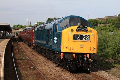 40145, Blackburn, 1Z28  - 06/06/14.