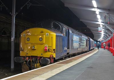 37194 (Failed), Crewe, 1Z22 - 11/01/14.