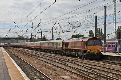 66091 arr Doncaster, 1Z32 - 13/07/14.