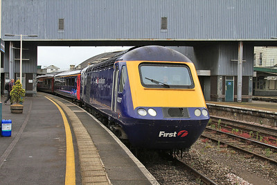 43017, Bristol Temple Meads, 1A14 11.00 to London Paddington - 19/07/14.