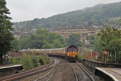 66117 arr Bath Spa, 1Z90 - 19/07/14.