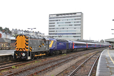PLEG/BLS 'The FGW Laira Liaison' + Plym Valley Railway & South Devon Railway, 2nd May 2015
