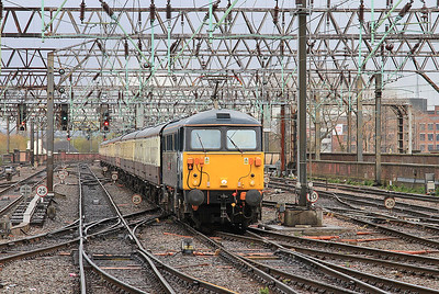 87002 arr Manchester Piccadilly, 1Z94 - 30/04/16.
