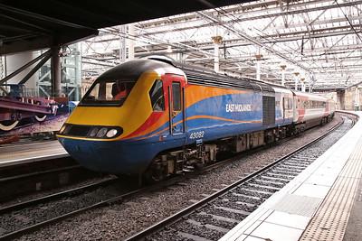 43082, Edinburgh Waverley, 1Z43 - 18/03/17.