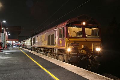 66051, Birmingham International, 1Z27 - 16/12/17.