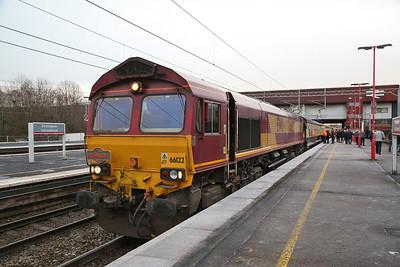 66122, Birmingham International, 1Z25 - 16/12/17.