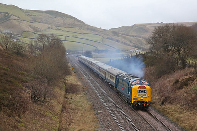 UK Railways - Railtours