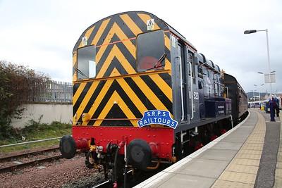 08523, Inverness, 1Z49 - 24/09/17