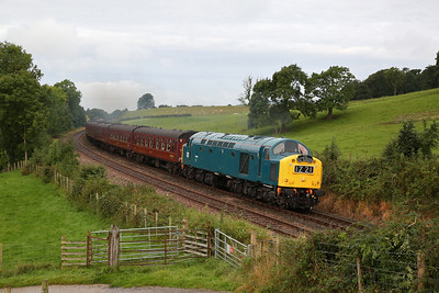 WCRC 'Scarborough Spa Express', 24th August 2017