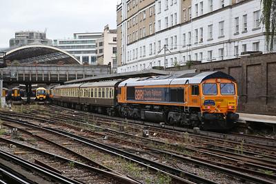 66782, London Victoria, 1Z10 - 20/09/18