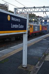 20311/20132, London Euston, 1Z20 - 21/09/18