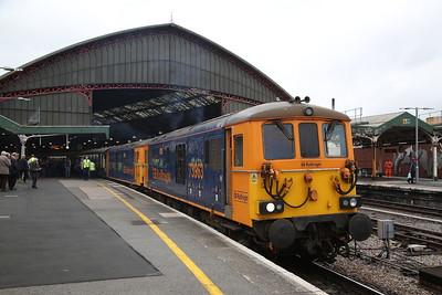 73963/73961, Bristol T.M., 1Z10 - 20/09/18
