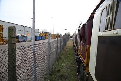 66122, Brentford Waste Terminal, 1Z27 - 27/01/18