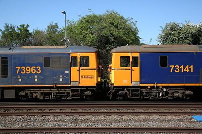 73141 & 73963, Headcorn, 1Z22 - 05/05/18
