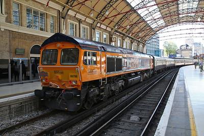 66788, London Victoria, 1Z18 - 05/05/18