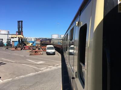 66140, Hull Docks, 1Z25 - 30/06/18