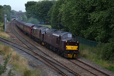 WCRC 'Scarborough Spa Express', 19th July 2018