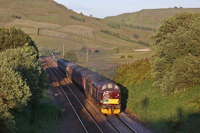 WCRC 'Scarborough Spa Express', 21st June 2018