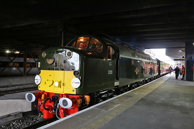 40013, Crewe, 1Z13 - 06/10/18