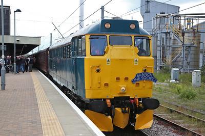 31128, Warrington, 1Z28 - 09/06/19