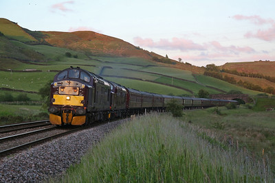 WCRC 'Scarborough Spa Express', 20th June 2019